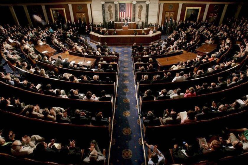 La Cámara baja de EE.UU. aprueba la propuesta de la reforma fiscal de Trump