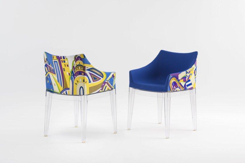 Lucite - acrylic design