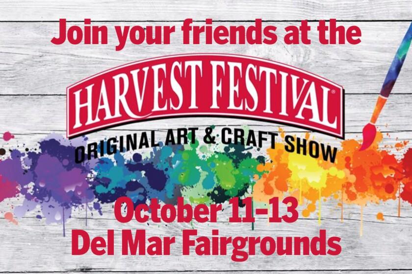 Harvest Festival RR Digital