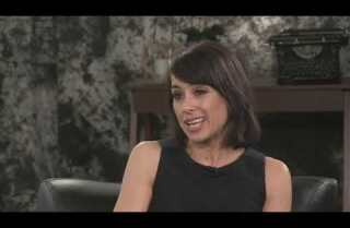 Constance Zimmer can't watch 'The Bachelor' without lapsing into her 'UnREAL' character