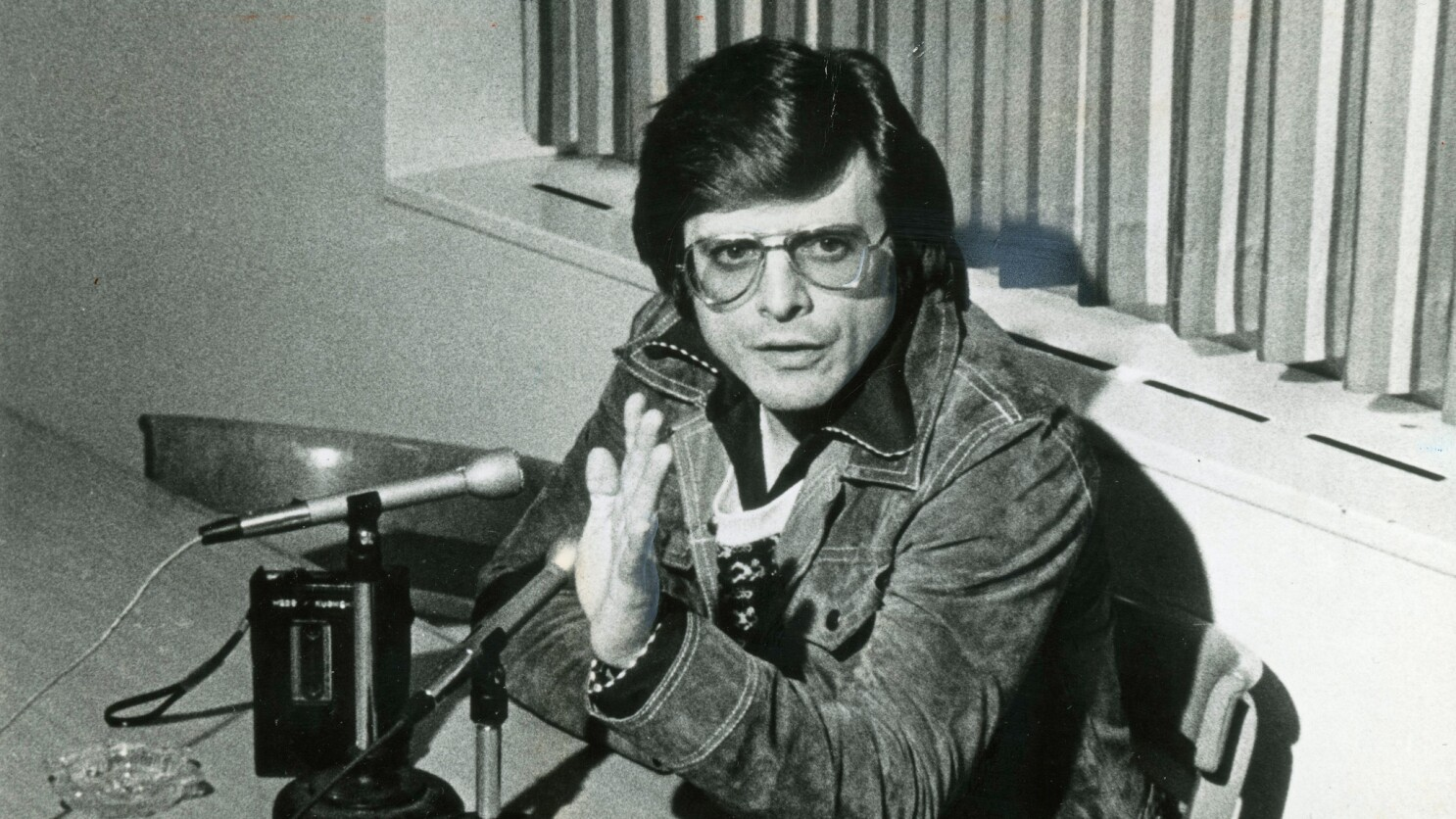 John Scalzi on the famously curmudgeonly and irascible Harlan Ellison - Los  Angeles Times
