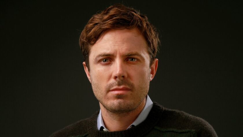LOS ANGELES, CA. OCTOBER 23, 2013-- ACTOR Casey Affleck (brother of Ben Affleck) co-stars in OUT O