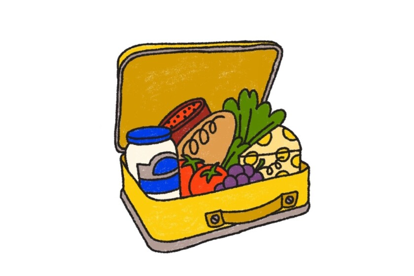 Ramona Unified School District is offering free summer lunches Monday through July 16.