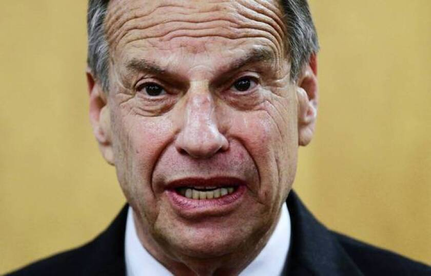 San Diego council may use obscure part of City Charter to oust Filner