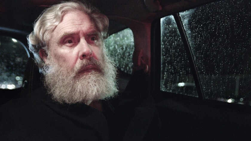 "Leading Harvard geneticist George Church, ""Genesis 2.0."" Credit: KimStim"