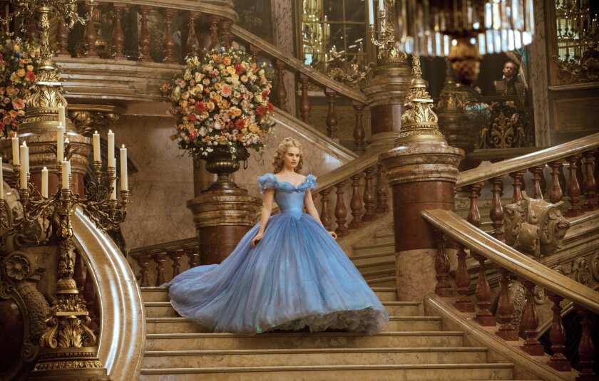 APphoto_Film Review Cinderella