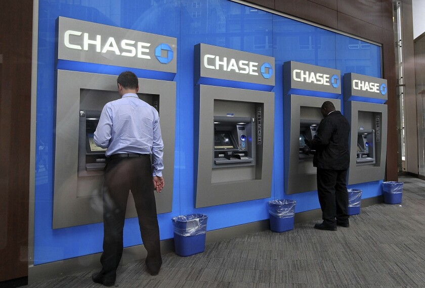 Chase, Citigroup among banks reportedly hacked in $15-million heist