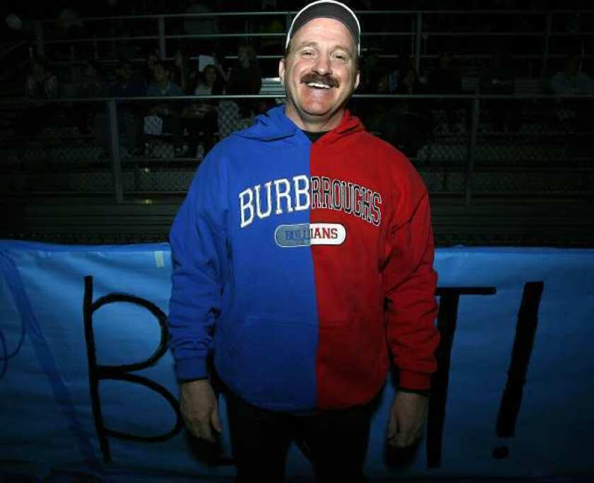 Burbank Unified head to become College of the Sequoias president