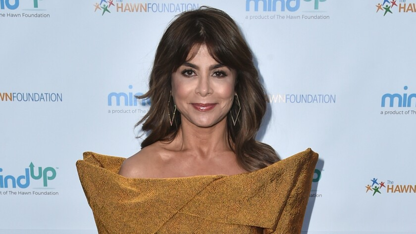 """Paula Abdul vomited on by 'SYTYCD: The Next Generation"""" contestant."""
