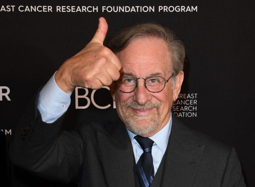 Tras lo sucedido en la ceremonia del Oscar, el aclamado director y productor Steven Spielberg planea quejarse ante la Academia.