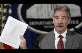Justice Department announces clemency overhaul for drug offenders
