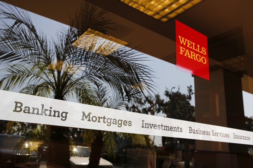 Wells Fargo fires workers accused of cheating on sales goals