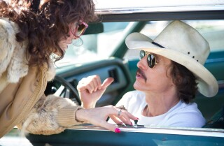'Dallas Buyers Club': Envelope Screening Series