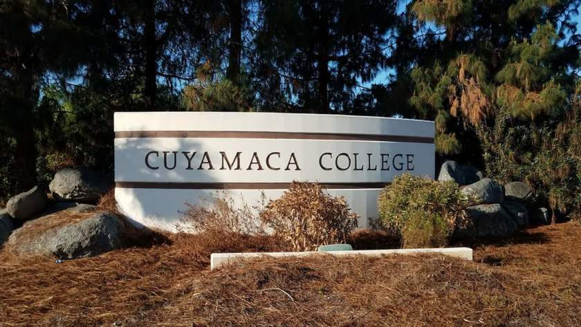 Cuyamaca College will host the 11th annual Coyote Music Festival from noon to 4 p.m. Saturday, May 4, at the Rancho San Diego campus.