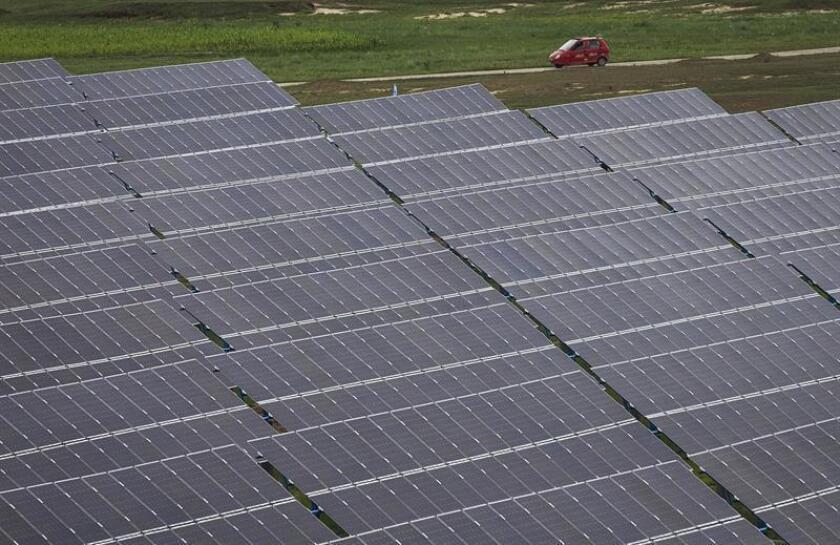 X-Elio se adjudica 250 megavatios en una subasta de energía solar en México