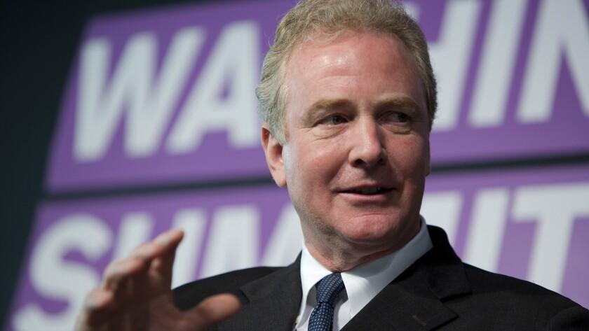 Key speakers at Bloomberg Washington Summit