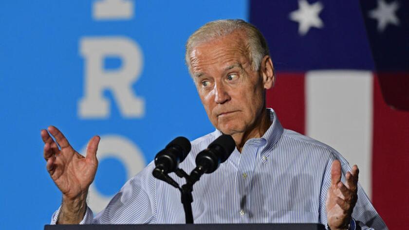 Foto de archivo. Joe Biden.
