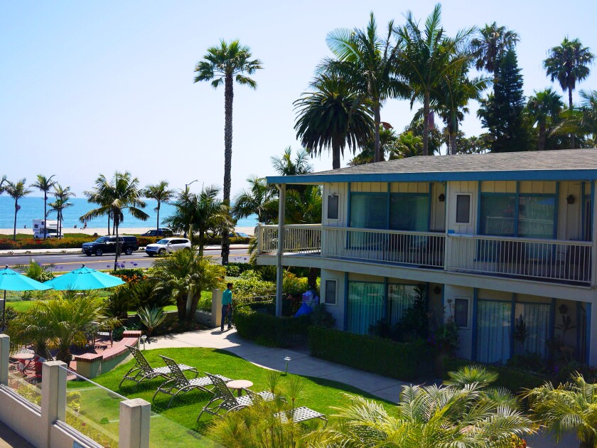 A weekend in Santa Barbara is more affordable than you might think