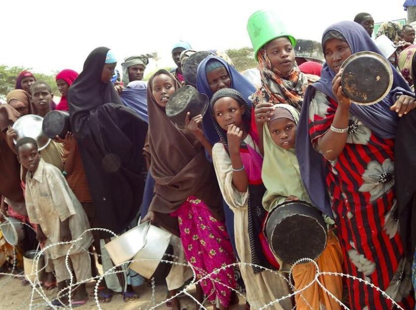 En la acción, que tuvo lugar en la región central de Shebelle, participaron tanto las Fuerzas de Seguridad de Somalia como miembros del Ejército de Estados Unidos, si bien estos apenas actuaron como asesores y no llegaron a abrir fuego, según explicó el Africom en un comunicado. EFE/Archivo