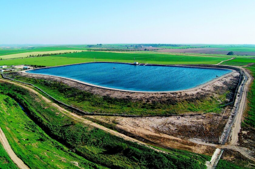 let the desert bloom In Israel, so much water is recycled that the nation needs more reservoirs to hold it all. Stretches of desert have been turned green thanks to salvaged water. Israel now purifies between 85 and 90 percent of its sewage water, more than anyone else in the world. Jewish National