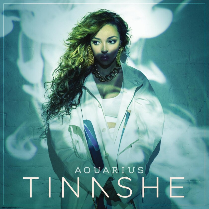 Review: Tinashe has her say on 'Aquarius'