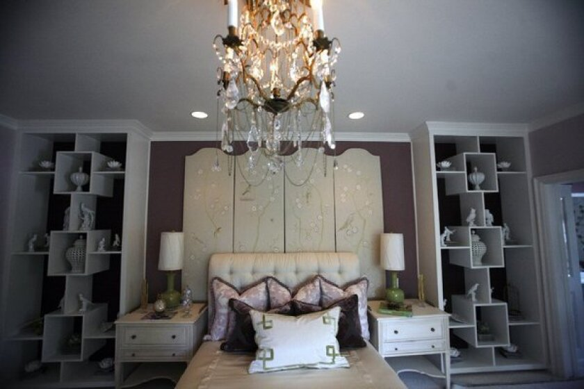 Pasadena Showcase House of Design 2013: Ideas, trends on view