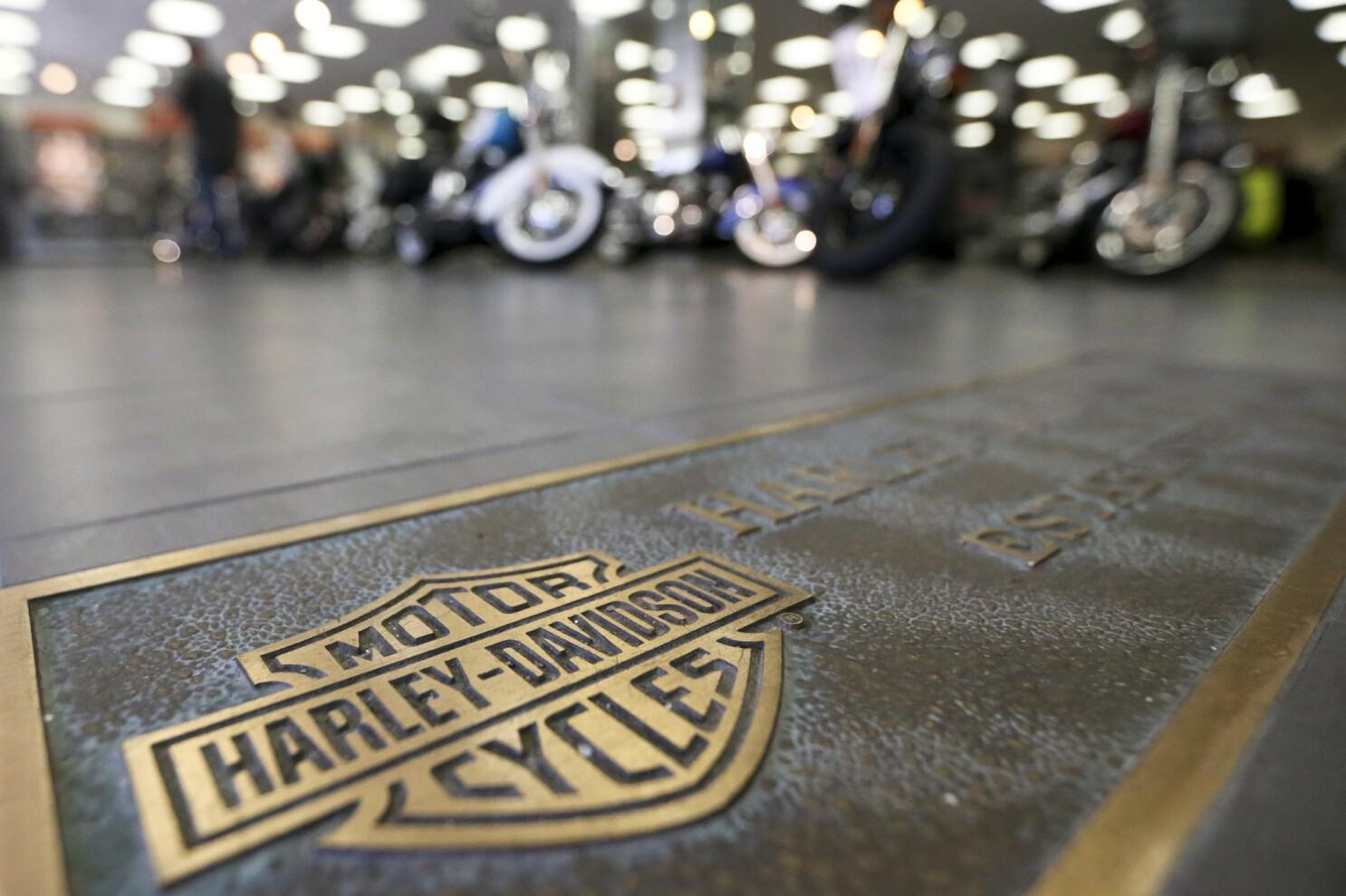 Harley-Davidson gets EU approval for tariff-dodging import plan