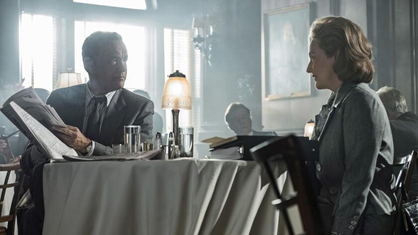 NOR_D30_071017_204253_204322_R_COMP – Tom Hanks (as Ben Bradlee) and Meryl Streep (as Kay Graham)