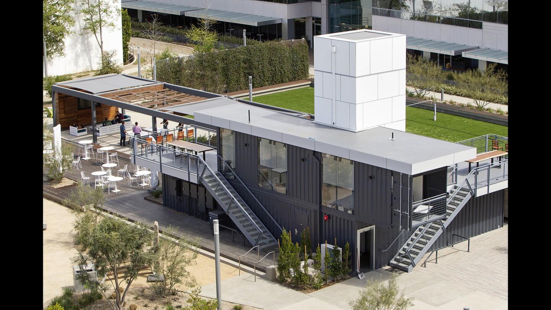 Photo Gallery: Intersect Irvine