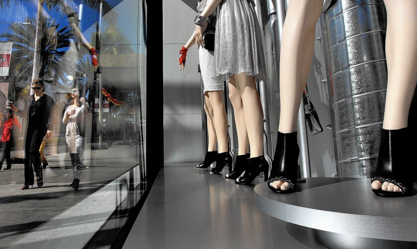 French luxury retailer Chanel bought the Rodeo Drive store it's been leasing for $152 million, or $13,217 a square foot, a record price on a square-foot basis for retail space in California.