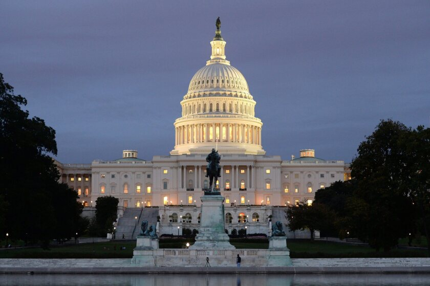 The U.S. needs to reform its budgetary processes to prevent the kind of crisis we saw recently.