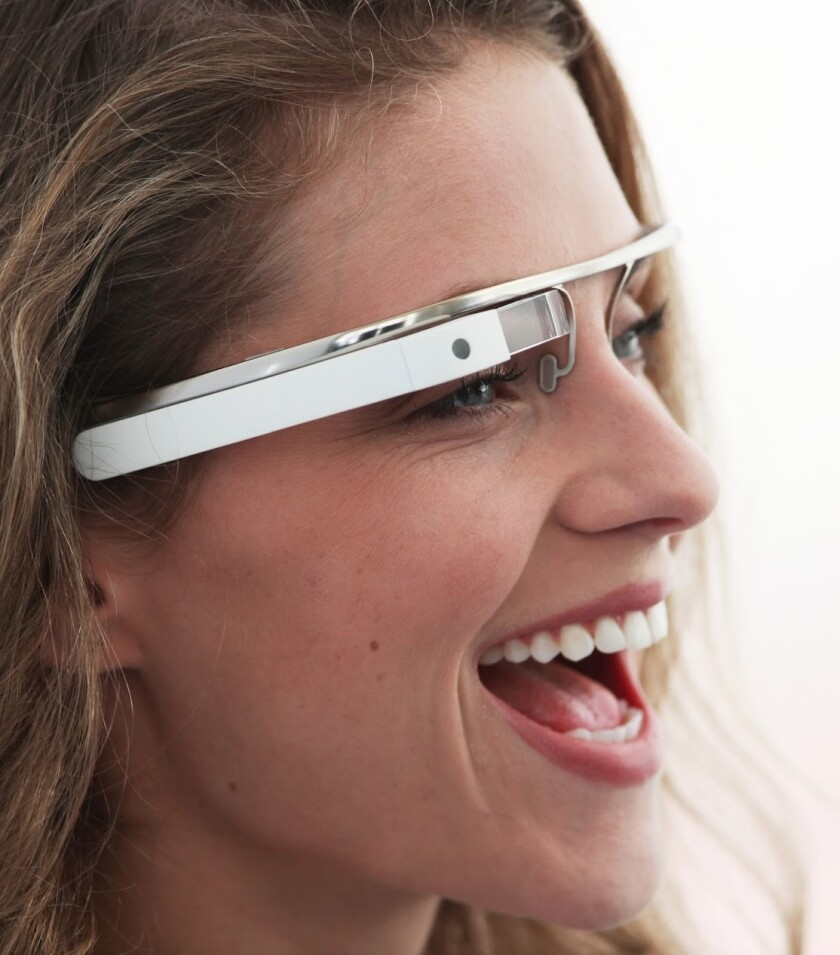 Google has begun contacting consumers who have expressed interest in buying a Glass device and offering them a trial kit.
