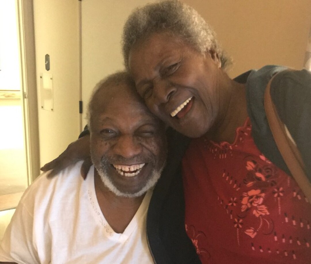 Lorenzo Jones and his sister Irene Carroll died 22 hours apart from one another in September 2018. Both of their death certificates stated that the cause of death was Alzheimer's disease, but neither one received a proper diagnosis while they were alive.
