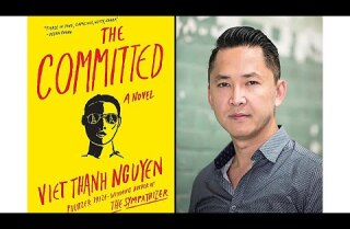 March 10:  Pulitzer Prize-winning novelist Viet Thanh Nguyen
