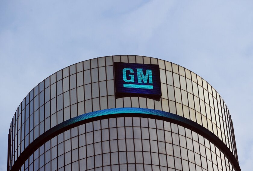 General Motors said it would buy back $5-billion in shares in a deal with an activist investor who has agreed to drop his bid to join the automaker's board.