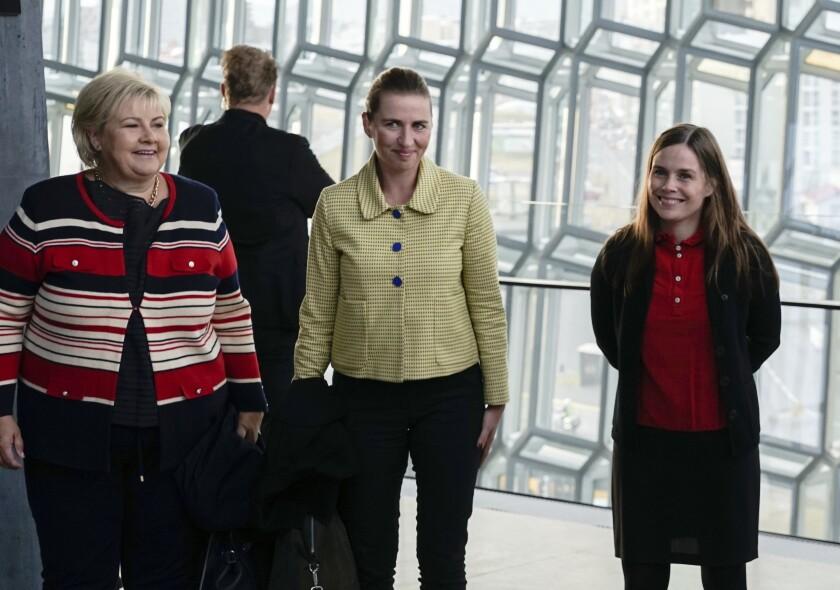 Iceland Nordics Summit