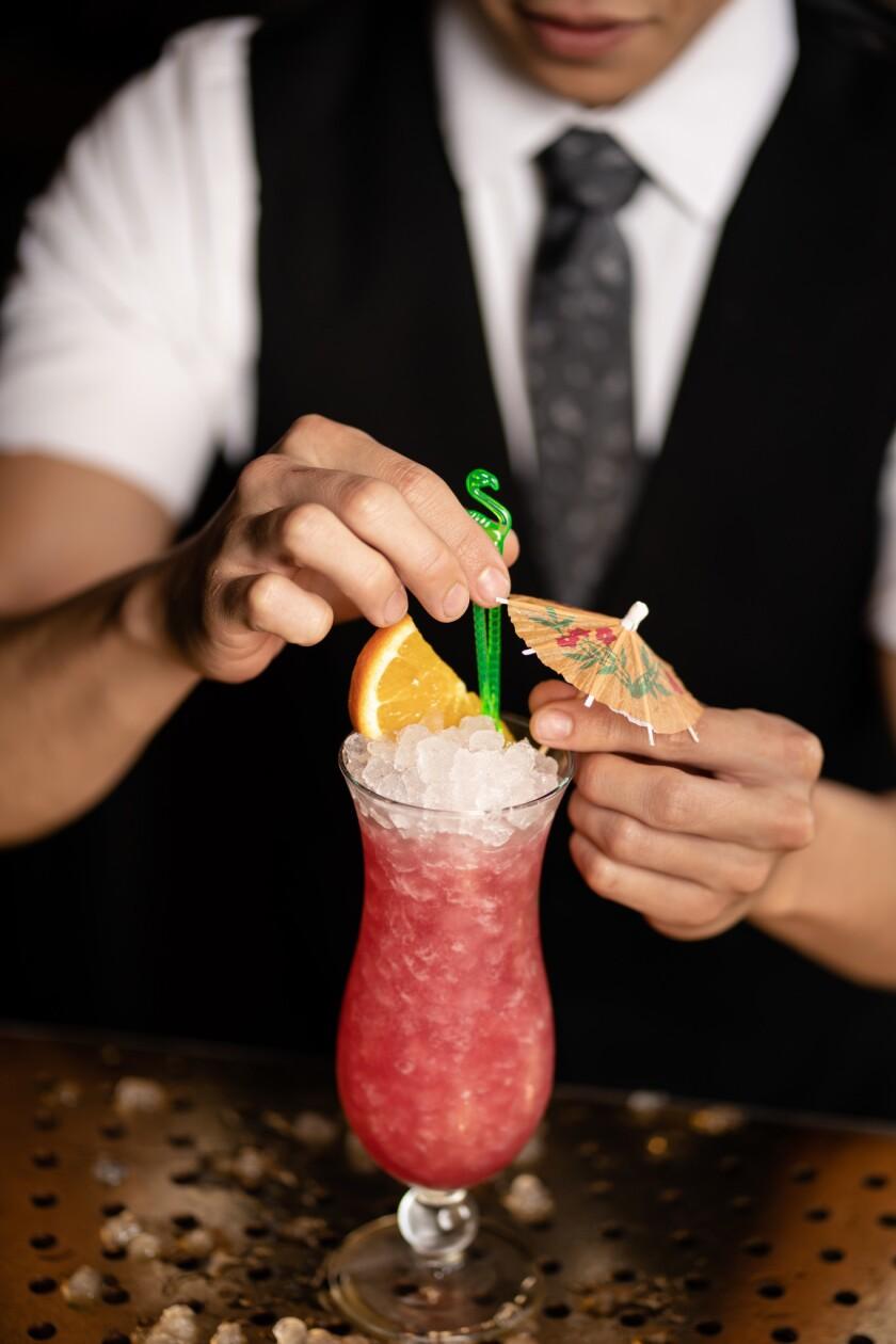 Bartenders Weekend