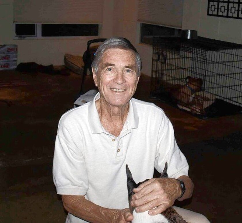 Bill Bentinck, 87, of Palm Springs, a straight-talking man in the Jimmy Stewart mold, felt he had made a difficult but compassionate choice in honoring his wife's last wish to not reconnect her oxygen supply. But police saw it differently, and Bentinck, a retired entomologist and medical equipment designer, was about to endure a nightmarish three-day ordeal.