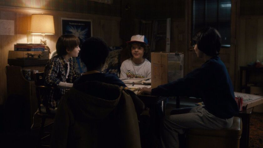 "If ""Dungeons and Dragons"" is good enough for the kids from ""Stranger Things,"" it's good enough for you."