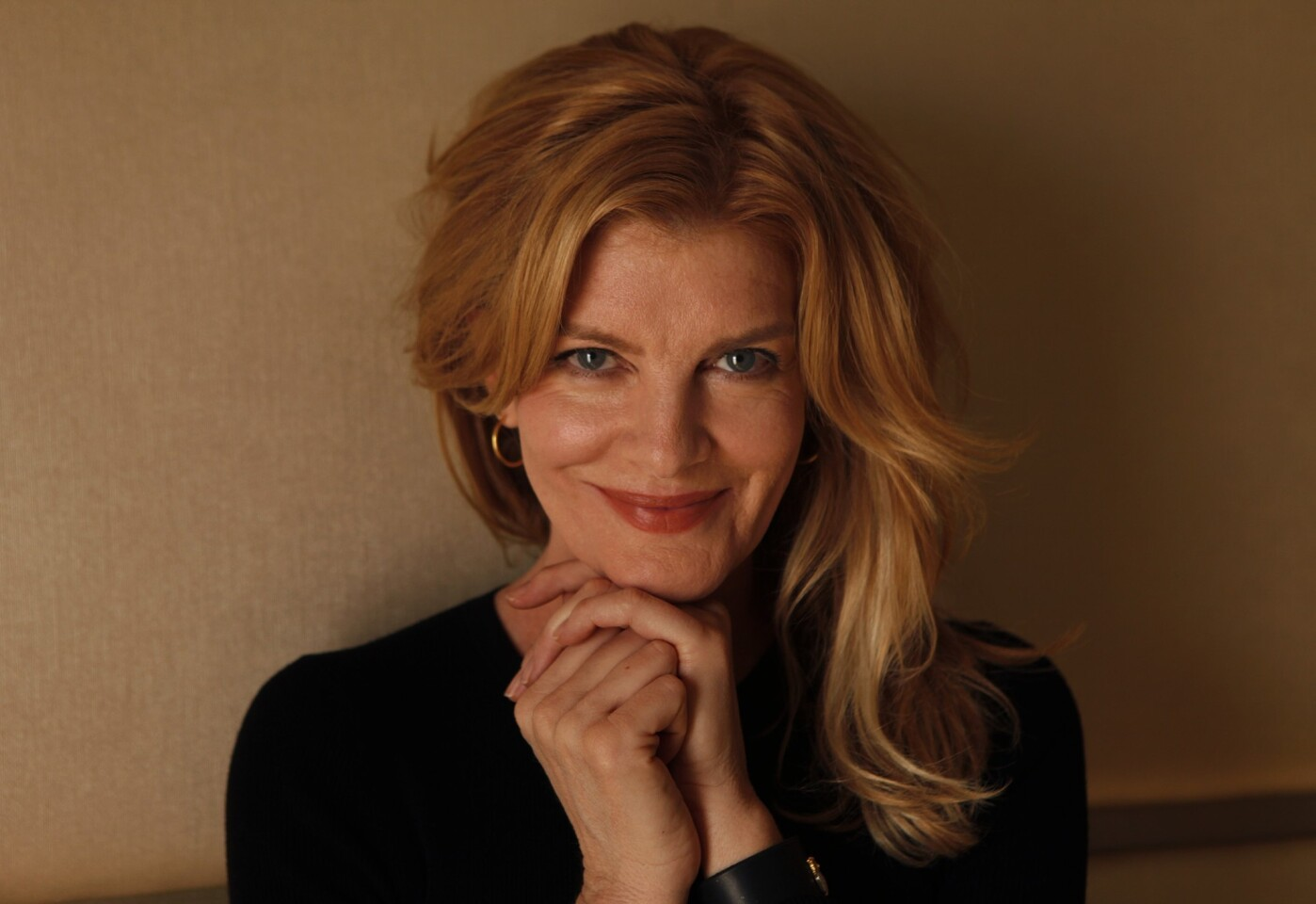 """Rene Russo, who appears in the crime thriller """"Nightcrawler,"""" apparently has never been a big fan of performing in films. """"Nightcrawler"""" was written and directed by her husband, Dan Gilroy."""