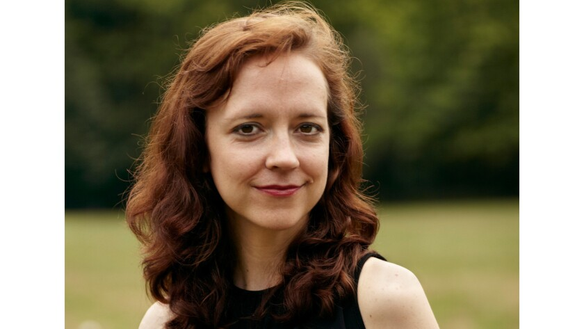 Author Megan Abbott