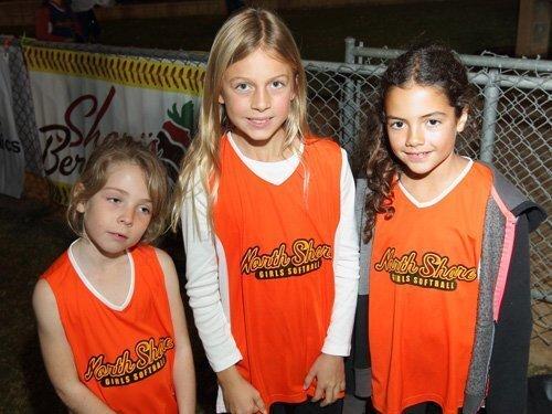 North Shore Girls Softball