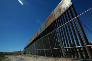 Mexico: Trump wall tax would cost U.S. consumers