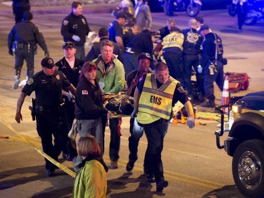 SXSW music festival tragedy