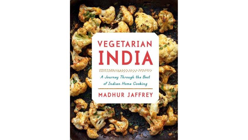 'Vegetarian India'
