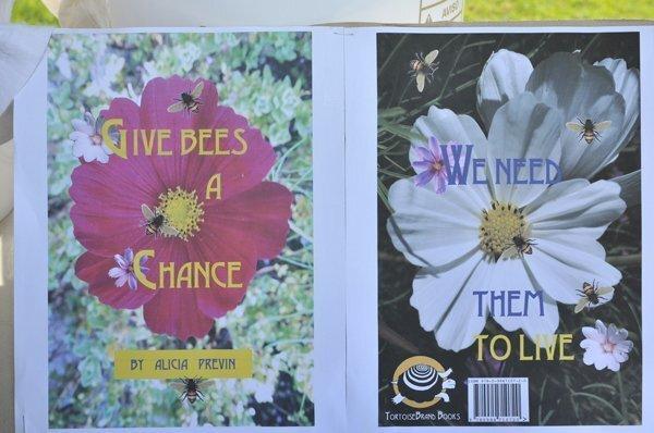Author Alicia Previn's new books