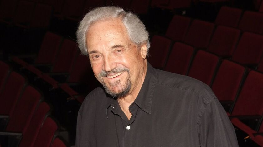 """Hal Linden is among the just-named cast members of the Old Globe's """"Picasso at the Lapin Agile."""