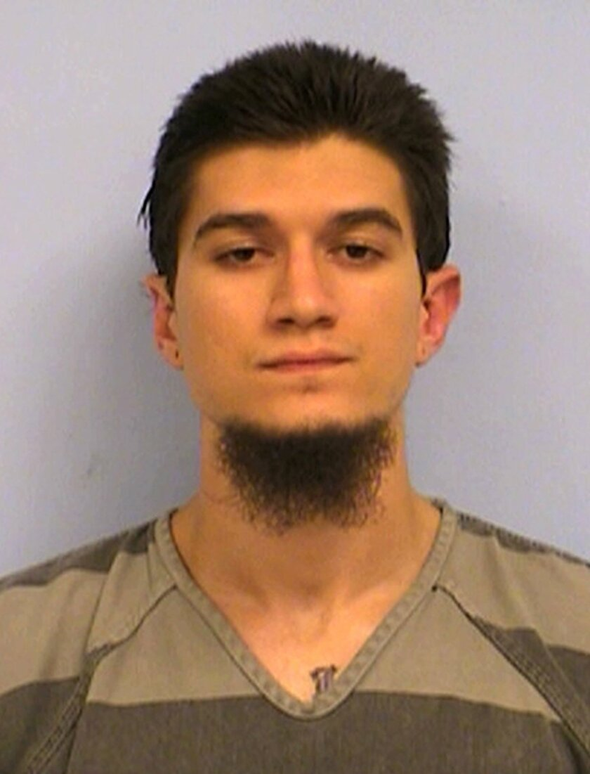 Michael Wolfe, 23, of Austin, Texas, pleaded guilty to a plot to join ISIS in armed combat in Syria on Friday, federal authorities said.