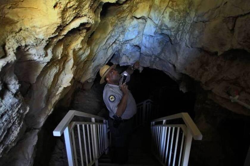 Four California state parks get a reprieve