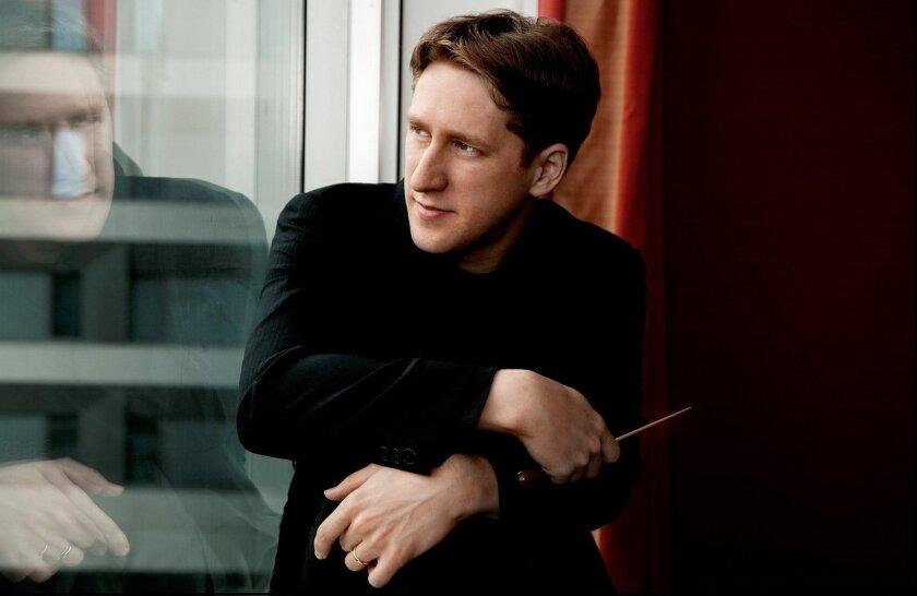 Joshua Weilerstein
